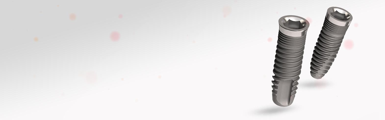 Impianti e Protesi_Sistema implantare EVL®