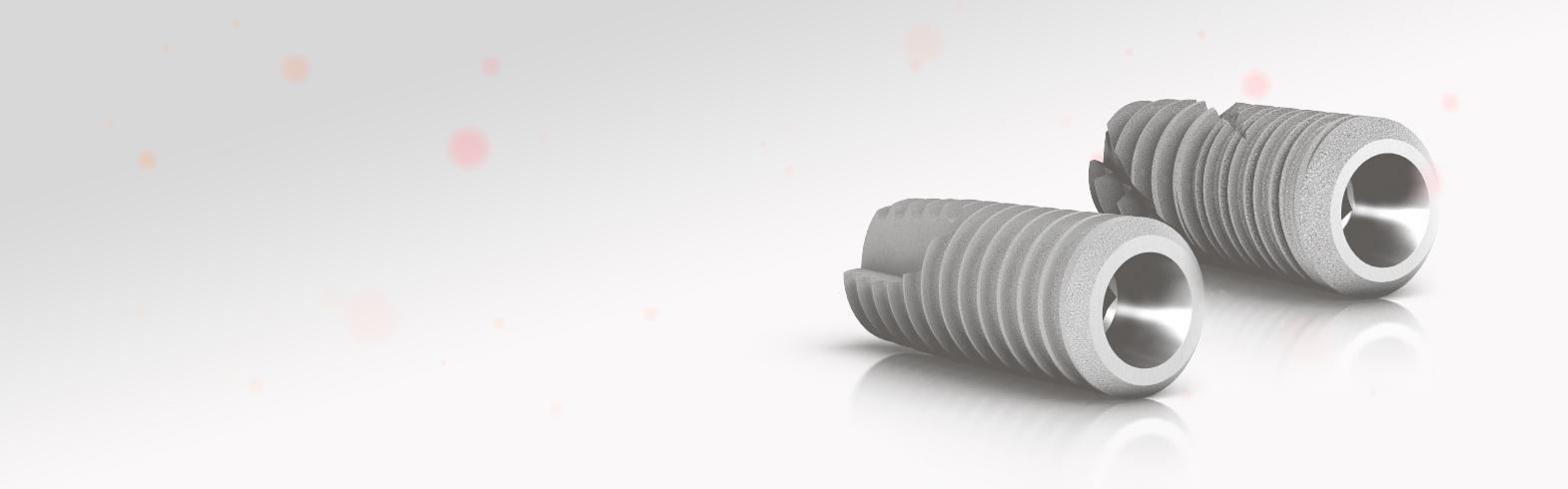 Implantes y Prótesis_Sistema de implantes In-Kone®