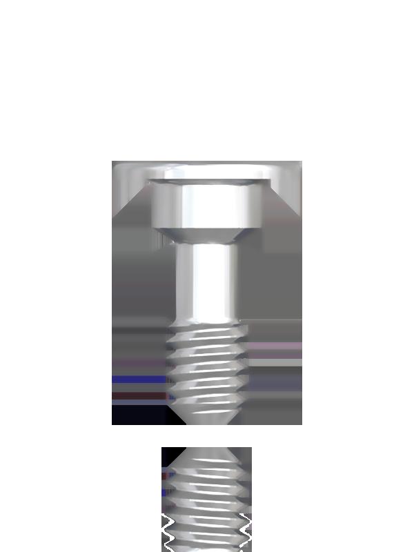 Vis de couverture pour Implant EVL®