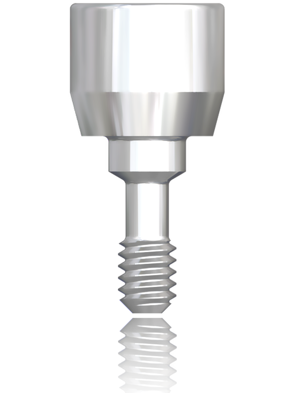 Healing screw for EVL® Implant System