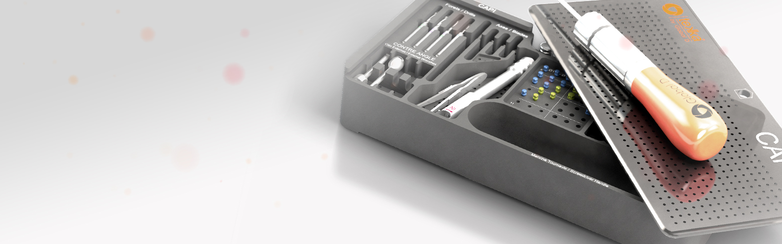 Banner_Ancillary Surgical Equipment