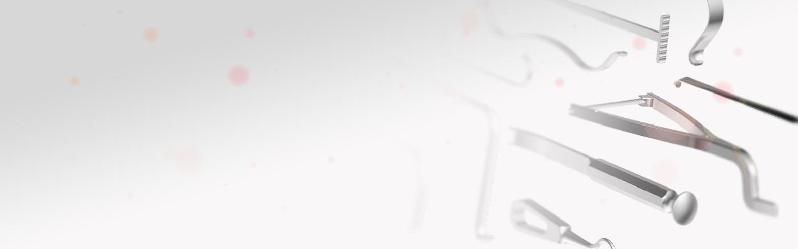 Banner_Instrumentos de cirugía