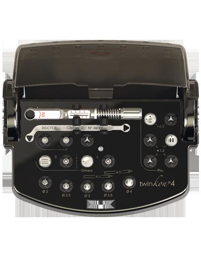 twinKon®4 Surgery Kit