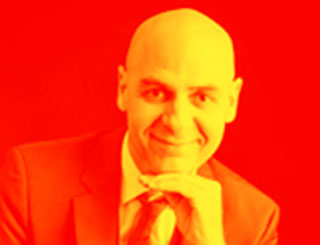 Portrait du Dr Chanavaz - Oroface Aubagne
