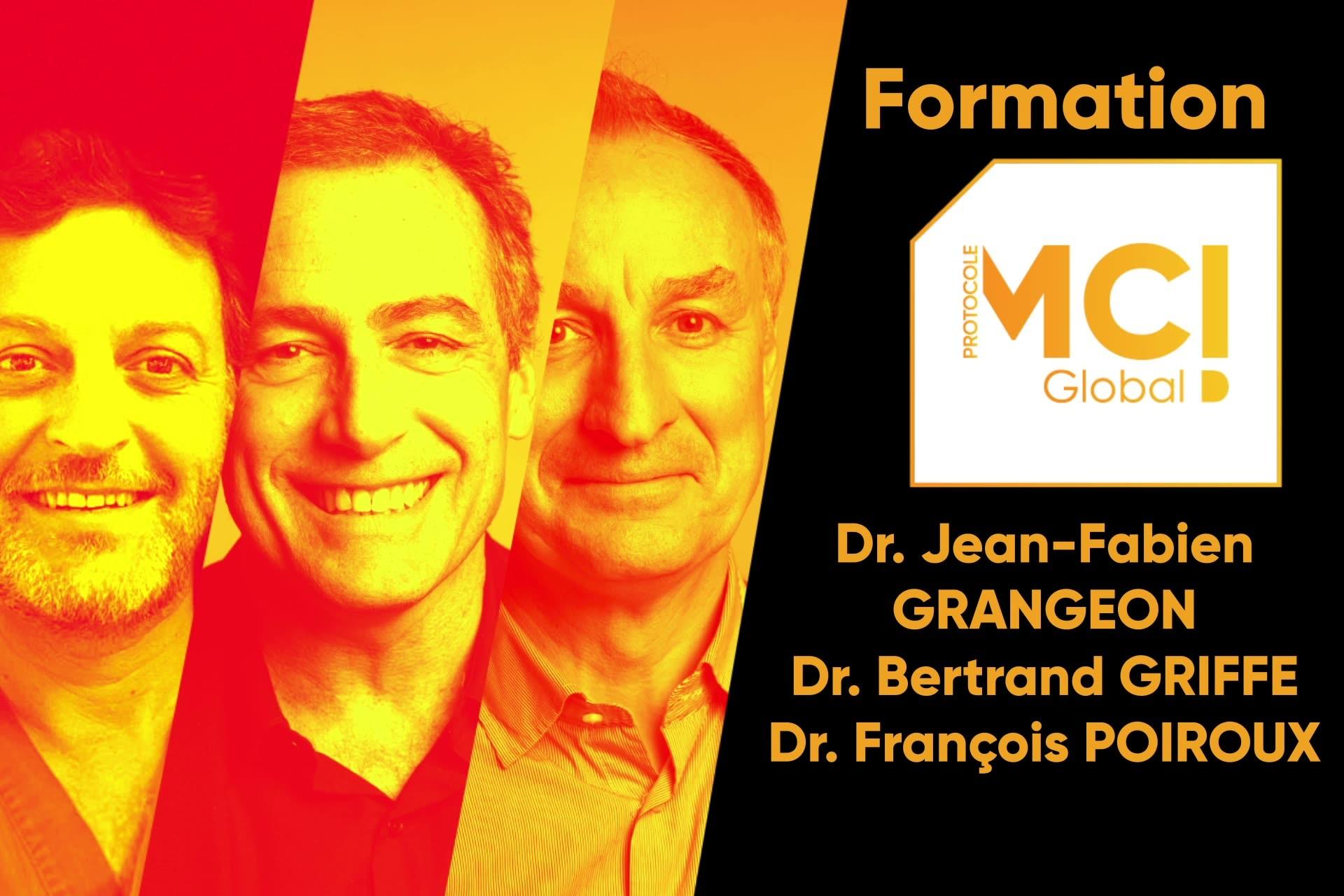 Kesako OSKAR ! Formations implantologie : Protocole MCI-Global-D