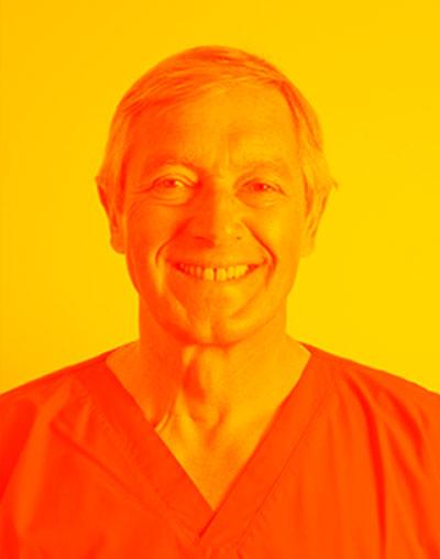 Dr Patrick Moheng