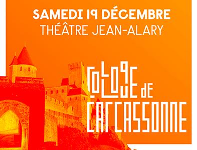 Actualités - Colloque de Carcassonne 2020