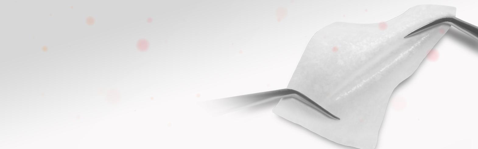 Banner_Membrana reabsorbible Boneguard®