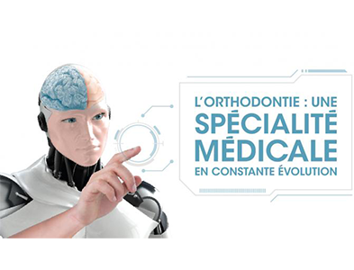 Actualités - Journées Orthodontie 2021