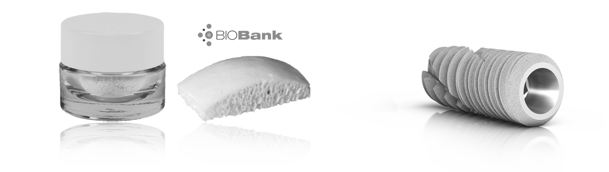 Poudre et Os BIOBank - Esthétique
