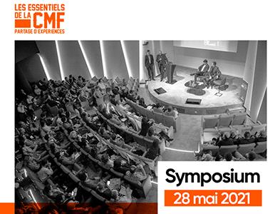 News_Symposium Essentiels of CMF 2021