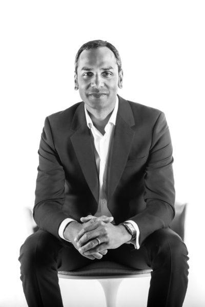 Cyrille Fleury se convierte en el CEO del Grupo MENIX