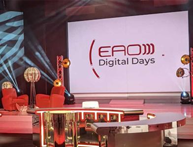 Congrès EAO 2021 - 100% Digital