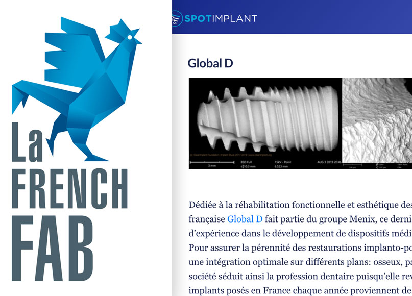 Made in France - Global D